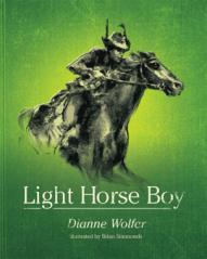 Light Horse Boy scaled